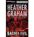 Sacred Evil by Heather Graham Audio Book Mp3-CD