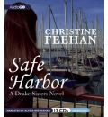 Safe Harbor by Christine Feehan AudioBook CD