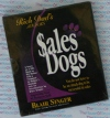 Sales Dogs - Robert T. Kiyosaki - AudioBook CD