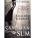 Sandman Slim by Richard Kadrey Audio Book Mp3-CD