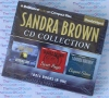 Sandra Brown CD Collection - Sandra Brown - AudioBook CD