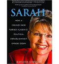 Sarah by Kaylene Johnson Audio Book CD