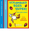 Scrambled Eggs Super! and Other Stories by Dr. Seuss AudioBook CD