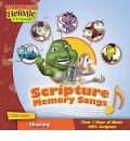 Scripture Memory Songs by Max Lucado AudioBook CD