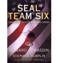 Seal Team Six by Howard E Wasdin AudioBook Mp3-CD