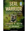 SEAL Warrior by Thomas H. Keith Audio Book Mp3-CD