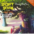 "Secret Seven: AND ""Secret Seven Adventure"" by Enid Blyton AudioBook CD"