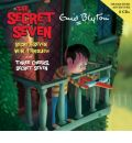 Secret Seven Win Through: AND Three Cheers Secret Seven No. 4 by Enid Blyton AudioBook CD