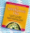 The Self-Hypnosis Diet - Steven Gurgevich - AudioBook CD