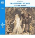 Shakespeare Stories by David Timson AudioBook CD