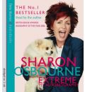Sharon Osbourne by Sharon Osbourne AudioBook CD
