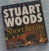 Short Straw - Stuart Woods - AudioBook CD