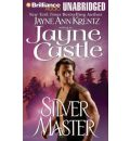 Silver Master by Jayne Castle Audio Book Mp3-CD
