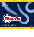 Silverfin by Charlie Higson AudioBook CD