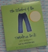 The Sisterhood of the Traveling Pants - Ann Brashares - AudioBook CD