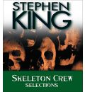 Skeleton Crew by Stephen King Audio Book CD