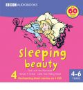 Sleeping Beauty by  AudioBook CD