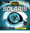 Solaris by Full-Cast Dramatisation AudioBook CD