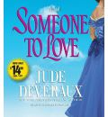 Someone to Love by Jude Deveraux Audio Book CD