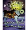 Something Wicked This Way Comes by Ray Bradbury Audio Book Mp3-CD