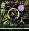 Son of a Witch by Gregory Maguire AudioBook CD