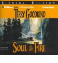 Soul of the Fire by Terry Goodkind AudioBook CD