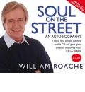 Soul on the Street by William Roache Audio Book CD
