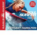Soul Surfer by Bethany Hamilton Audio Book CD