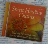 Spirit Healing Chants - Imee Ooi - AudioBook CD