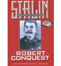 Stalin by Robert Conquest Audio Book Mp3-CD