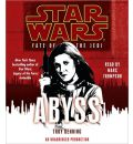 Star Wars: Fate of the Jedi: Abyss by Troy Denning Audio Book CD