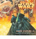 Star Wars Dark Empire II by Tom Veitch AudioBook CD