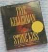 Stone Kiss - Faye Kellerman - AudioBook CD