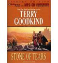 Stone of Tears by Terry Goodkind AudioBook Mp3-CD