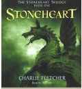 Stoneheart by Charlie Fletcher Audio Book CD