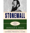 Stonewall Jackson by Donald A Davis Audio Book CD