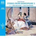 Stories from Shakespeare: No. 3 by David Timson AudioBook CD