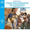 Stories from Shakespeare by David Timson Audio Book CD