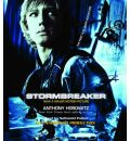 Stormbreaker by Anthony Horowitz Audio Book CD
