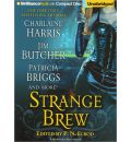 Strange Brew by P N Elrod Editor Audio Book CD