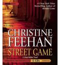 Street Game by Christine Feehan Audio Book CD