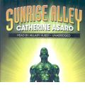 Sunrise Alley by Catherine Asaro AudioBook CD