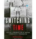 Switching Time by Richard Baer AudioBook Mp3-CD