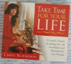 Take Time For Your Life - Cheryl Richardson - AudioBook CD