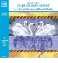 Tales of Irish Myths by Benedict Flynn AudioBook CD