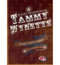 Tammy Wynette by Jimmy McDonough AudioBook Mp3-CD