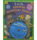 Teach Me... Spanish Spiritual Songs by Judy Mahoney AudioBook CD