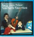 Teacher's Favorites by Barry Louis Polisar Audio Book CD