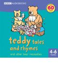 Teddy Tales and Rhymes by  Audio Book CD
