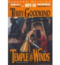 Temple of the Winds by Terry Goodkind AudioBook Mp3-CD